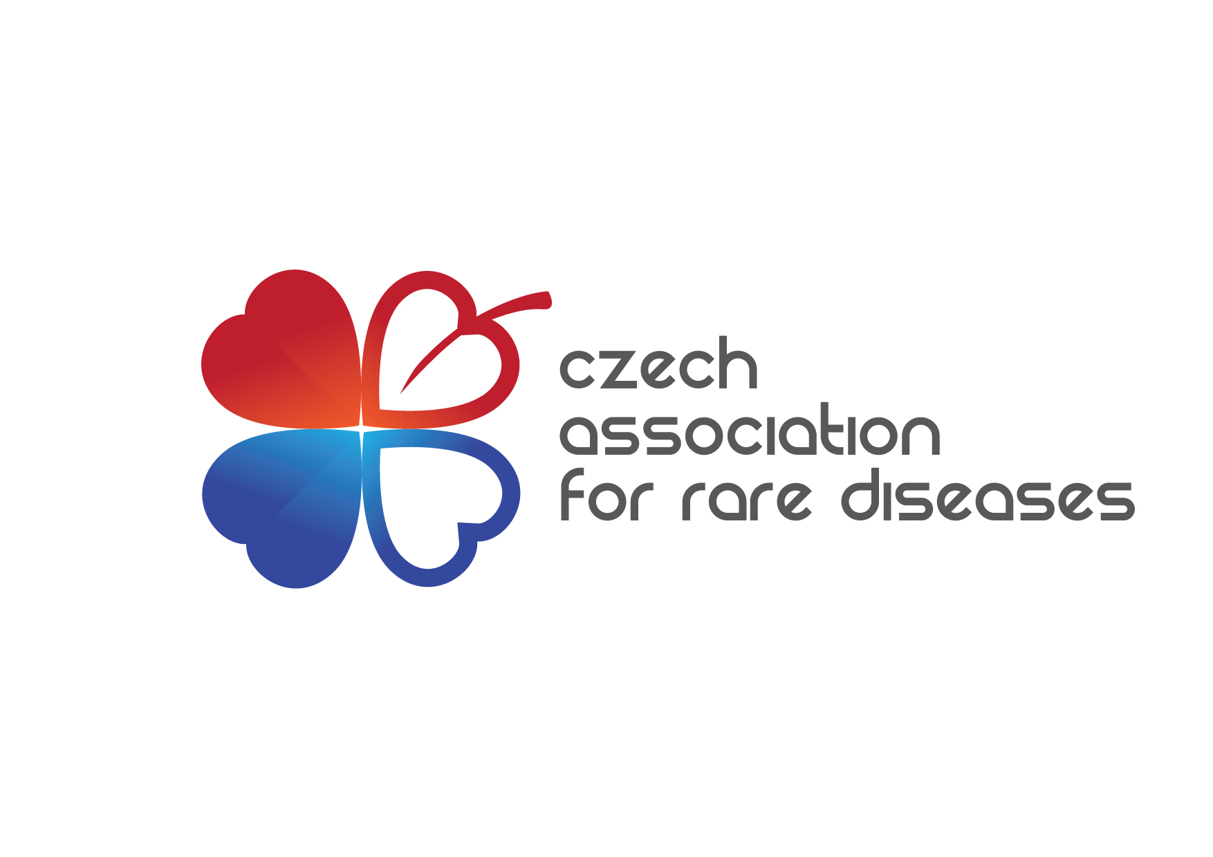 czech association for rare diseases LOGO