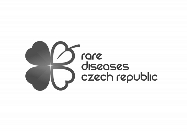 czech association for rare diseases LOGO CB